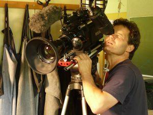 Kameramann Christoph Frutiger