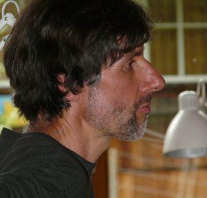 Simon Glaus aus Brienz