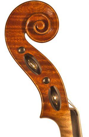Gebhardt-Geigenbau_Violine-2010_Kopf-links2