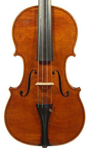 Gebhardt-Geigenbau_Violine-2010_vorn
